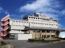 国東・杵築の格安ホテル Villa・Spica くにさき