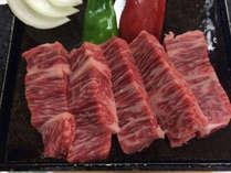 高知の絶品グルメ♪希少品土佐赤牛をステーキでお楽しみください♪