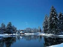 ◆より澄んだ空気が楽しめる、冬時期。