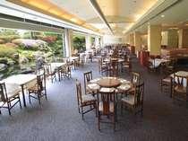 ◆「中国料理 桃李」麺類やチャーハンなど手軽な一品料理から、本場北京料理のコース等が楽しめる。