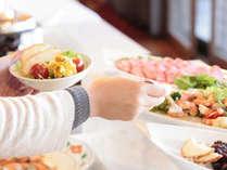 【早割30日 / WEB予約限定】 ひとりでゆっくり軽井沢時間  1泊朝食(ブッフェ)付き
