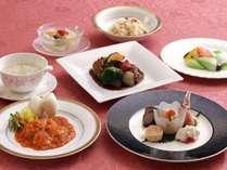 中国料理 桃李 スタンダードディナー