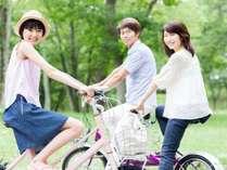 【春の外遊び♪】軽井沢を遊び尽くす!軽井沢春のモーニングブッフェ+エンジョイチケット3枚