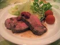 ローストビーフ 地元なかやま牧場の牛肉を使ったローストビーフ