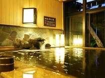 ◆天然温泉♪亀島川温泉新川の湯 営業時間15時~翌朝9時