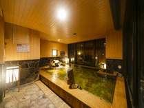 男性大浴場内湯 営業時間15時~翌朝10時