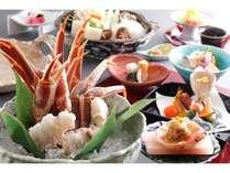 かにすき料理(一例)5