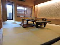 ☆ 露天風呂付 10畳和室 禁煙和室 ☆(一例)