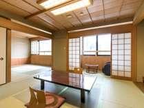 8畳+8畳寝室和室☆(一例)
