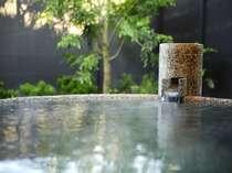 全てのお風呂は、ツルツルになると評判の焼津黒潮温泉