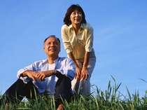 ご夫婦で楽しい・楽しい「泥湯・泥パックエステで<肌美人>探求の旅をして見ませんか!