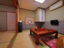 【さくらのお宿◇喫煙】訳あり部屋(和室10.5帖)古風な和室は、まるで我が家のような安心感☆