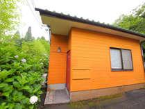 【さくらのお宿◇喫煙】緑に囲まれた和室一戸建て♪
