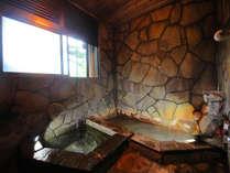【ログハウス◇2~7名】当館自慢の≪泥湯温泉≫がお部屋に居ながら楽しめる♪