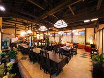 【和風レストランさくら庵】朝食会場はこちらとなります♪