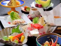 【みやま御膳】鹿児島の食材を使った「創作会席」をお手軽に味わえます♪