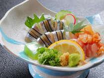 【お料理イメージ】錦江湾で獲れた新鮮な魚介を1番おいしい食べ方で☆