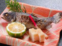 【お料理イメージ】地元で獲れた新鮮な魚介を1番おいしい食べ方で☆