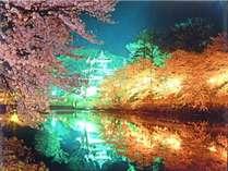 4月、信越の桜を楽しむ旅 【最大3,000円OFF&カフェテラス特典付!】