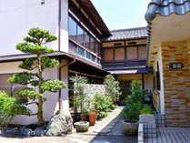 間人温泉 宿居 三養荘