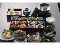【伊賀牛づくし】人気創作和食~伊賀牛コース~を味わう!ホテル一押しプラン