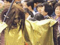 【マイカープラン/10月23~25日・上野天神祭】国指定重要無形民俗文化財の上野天神祭を楽しむプラン