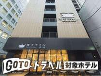 外観◆心斎橋駅より徒歩3分!