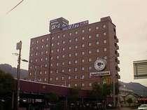 ホテル アルファーワン津山◆じゃらんnet