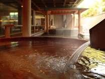 鴨川温泉「潮騒の湯」