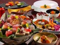 季節のお料理(イメージ)