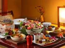 お部屋食料理(イメージ)