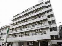 ウィークリーマンション東上野