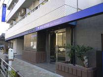 ホテル マイステイズ 上野入谷口◆じゃらんnet