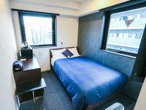 ◆シングルルーム◆全室シモンズベッドを完備しております。