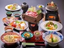 2019 夏【彩華】暑い夏にはピッタリ♪美味しい食事と温泉で癒しをチャージ(^O^)/
