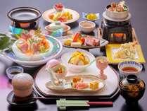 2019 夏【花扇】和の職人が食材を吟味した本格派。見た目にもお腹にもご納得(^_-)-☆