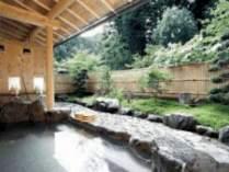 京都府:湯元のお宿 大原山荘