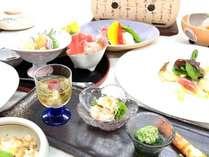 【スペシャルデープラン】●お日にち限定!ほっこり里山会席1泊2食●ご旅行の予定日が当たり日かも?