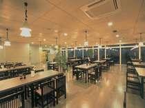 ご夕食、ご朝食会場 レストラン月姫(かぐや)