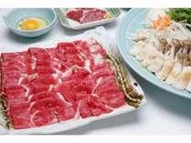 本場熊本から仕入れるさくら肉(馬肉)
