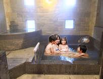 ≪貸切家族風呂付≫ 大人気ゆったり広~い家族風呂 1泊2食 おまかせ和会席 ≪客室係付≫