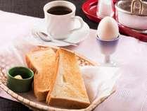 朝はカンタンに♪ビジネス朝食★