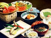 ◆夕食一例