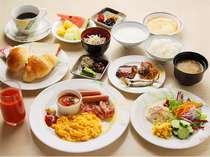 ■朝食~イメージ~■