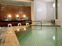 ・大浴場は24時間利用可能です