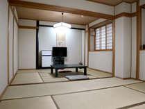 *【新館・別館和室一例】6畳~14畳までございます。(画像は14畳です。※指定不可)
