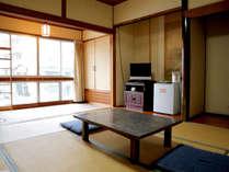 *【本館和室一例】6畳~16畳までございます。(画像は8畳です。※指定不可)
