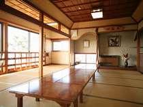 12畳のゆったり和室