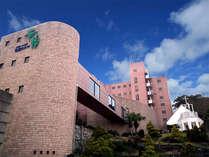 亀屋ホテル華椿 (熊本県)