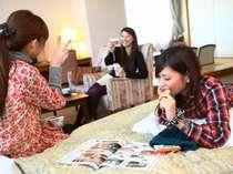 阿蘇の山々をパノラマ景色で!! ひろ~い和洋室のスィートルームは、ロケーションが最高の★癒し空間